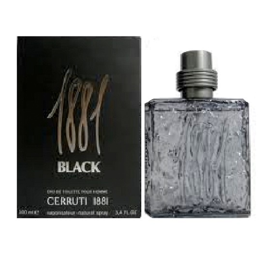 1881 Black Cologne