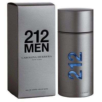 212 Men Cologne