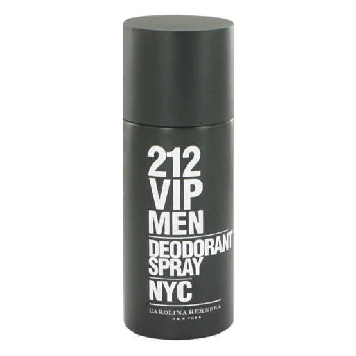 212 VIP Deodorant Spray by Carolina Herrera 5.0oz for men