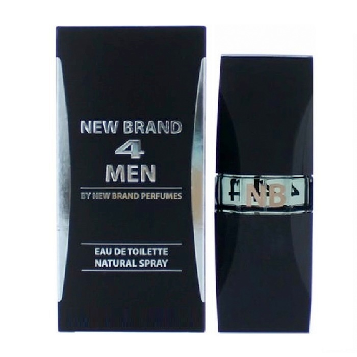 4 Men Cologne