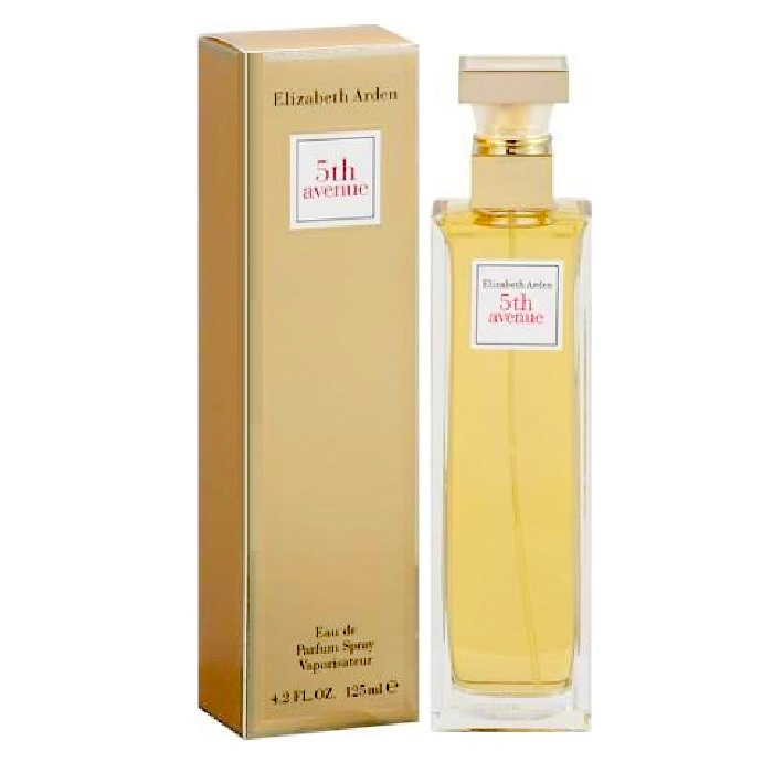 5th Avenue Perfume by Elizabeth Arden 4.2oz Eau De Parfum spray for Women