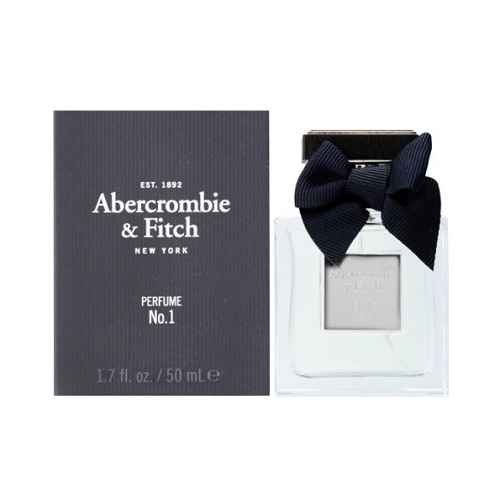 Abercrombie & Fitch No. 1 Perfume