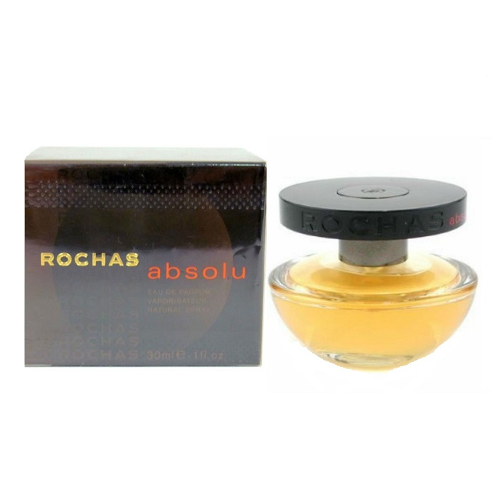 Absolu Perfume by Rochas 1.7oz Eau De Parfum spray for Women