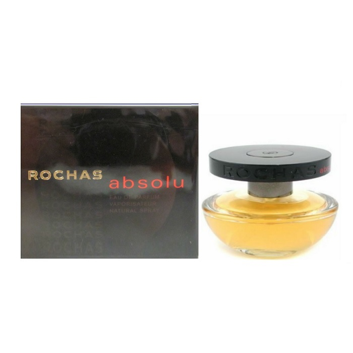 Absolu Perfume by Rochas 2.5oz Eau De Parfum Spray for women