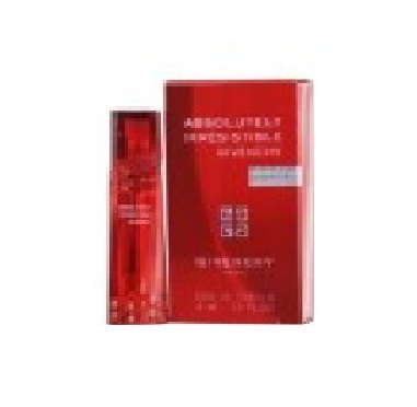 Absolutely Irresistible Mini Perfume by Givenchy 4ml Eau De Parfum for Women