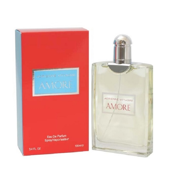 Adrienne Vittadini Amore Perfume by Adrienne Vittadini 3.4oz Eau De Parfum spray for Women