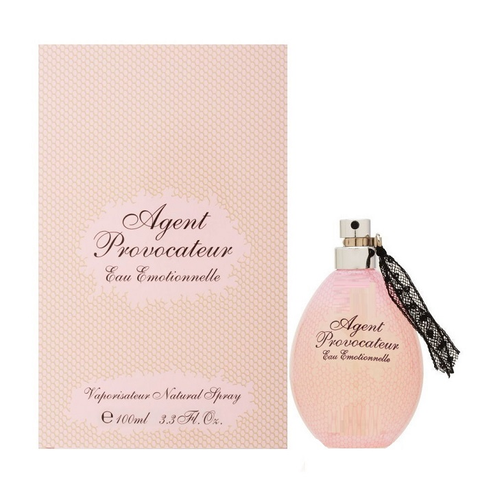 Agent Provocateur Eau Emotionnelle Perfume by Agent Provocateur 3.3oz Eau De Parfum spray for Women