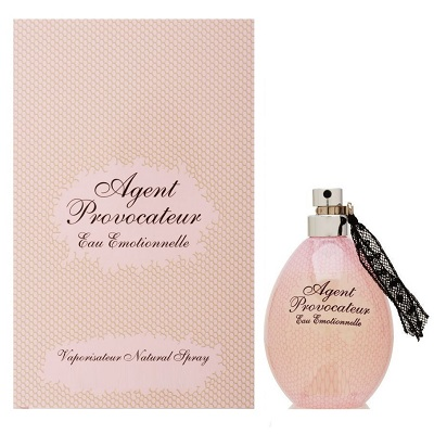 Agent Provocateur Eau Emotionnelle Perfume