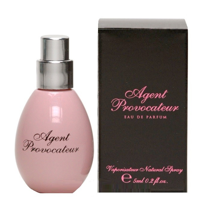 Agent Provocateur Mini Perfume by Agent Provocateur 0.2oz / 5ml Eau De Parfum spray for Women