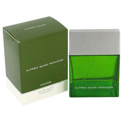 Alfred Sung Paradise Cologne