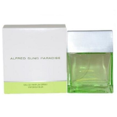 Alfred Sung Paradise Perfume