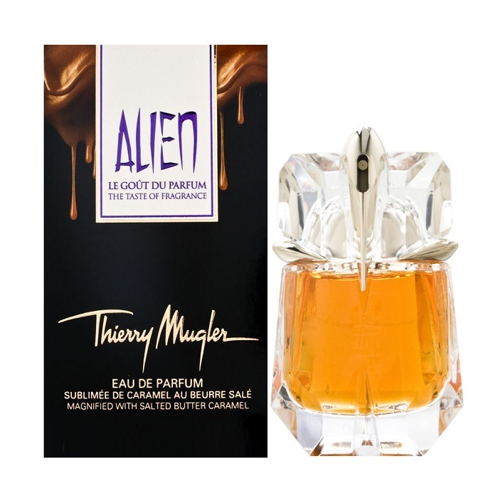 Alien The Taste Of Fragrance Perfume