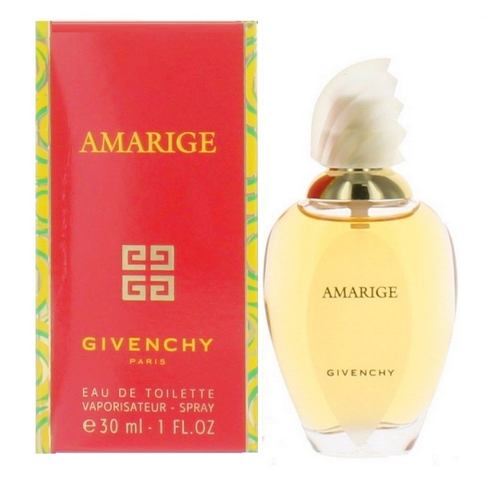 Amarige Perfume by Givenchy 1.0oz Eau De Toilette spray for women