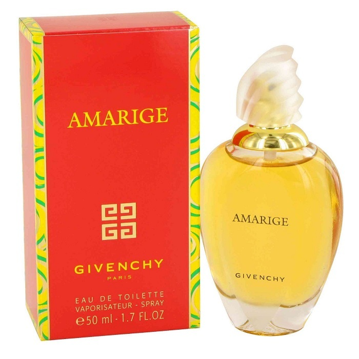 Amarige Perfume by Givenchy 1.7oz Eau De Toilette spray for women
