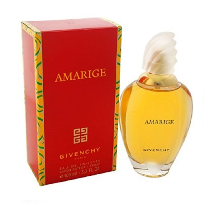 Amarige Perfume by Givenchy 3.3oz Eau De Toilette spray for women