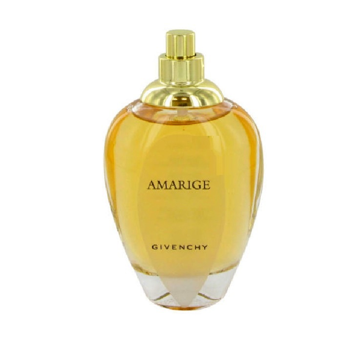 Amarige Tester Perfume by Givenchy 3.4oz Eau De Toilette spray for women