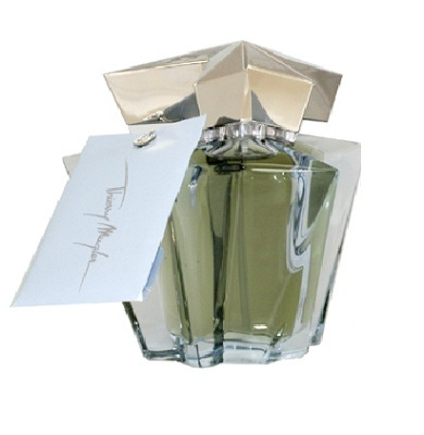 Angel Beware Unbox Perfume by Thierry Mugler 2.5oz Eau De Perfume spray for women