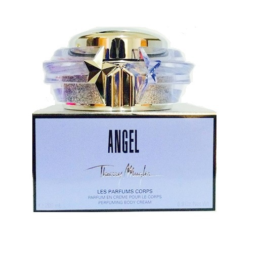Angel Body Cream by Thierry Mugler 6.9oz for Women
