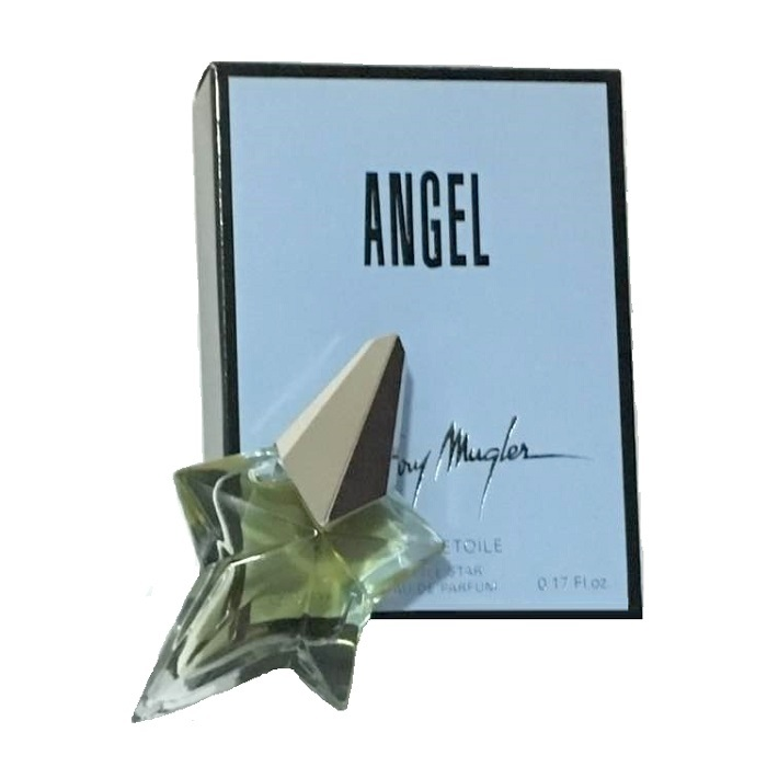 Angel Little Star Perfume by Thierry Mugler 0.17oz Eau De Parfum for women