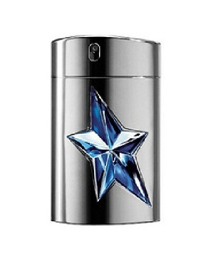 A*MEN Angel Unbox Cologne Metal Case by Thierry Mugler 1.0oz Eau De Toilette Spray for men
