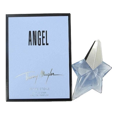 Angel Unbox Perfume by Thierry Mugler 2.5oz Eau De Perfume splash for women