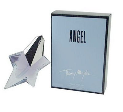 Angel Star Perfume by Thierry Mugler 0.85oz Eau De Perfume spray for women