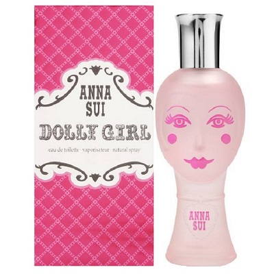 Anna Sui Dolly Girl Perfume