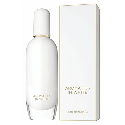 Aromatics In White Perfume