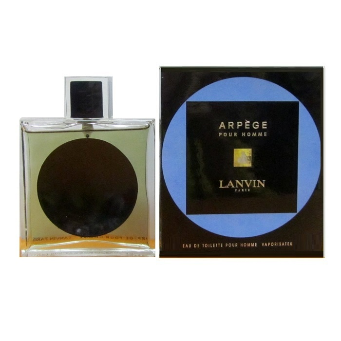 Arpege Cologne by Lanvin 1.7oz Eau De Toilette spray for Men