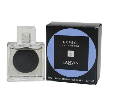 Arpege Mini Cologne by Lanvin 5ml Eau De Toilette spray for men