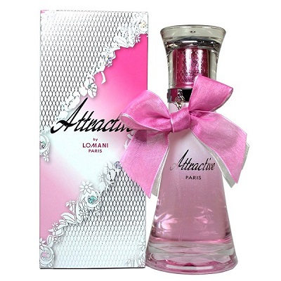 Attractive Perfume by Lomani