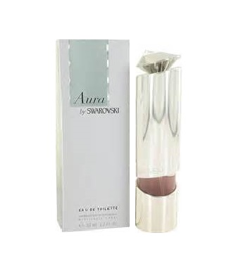 Aura Swarovski Perfume by Swarovski 1.7oz Eau De Parfum spray for Women