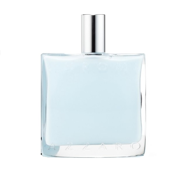 Chrome After shave Balm by Loris Azzaro 3.4oz for men (unbox)
