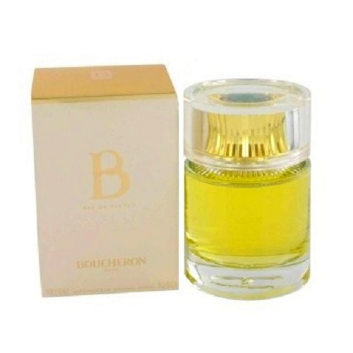 B De Boucheron Perfume by Boucheron 1.6oz Eau De Perfume spray for Women