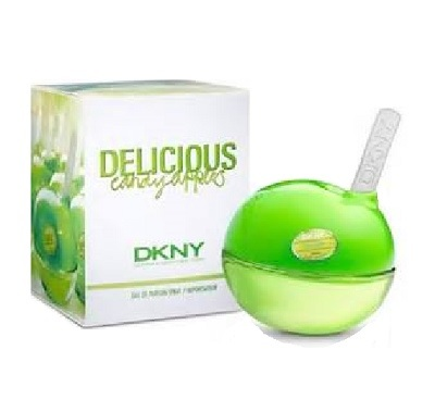 Be Delicious Candy Apples Perfume by Donna Karan 1.7oz Eau De Parfum spray for Women