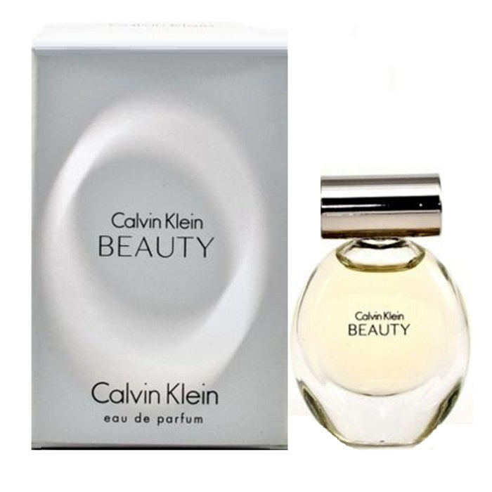 Beauty Mini Perfume by Calvin Klein 5ml Eau De Parfum for women