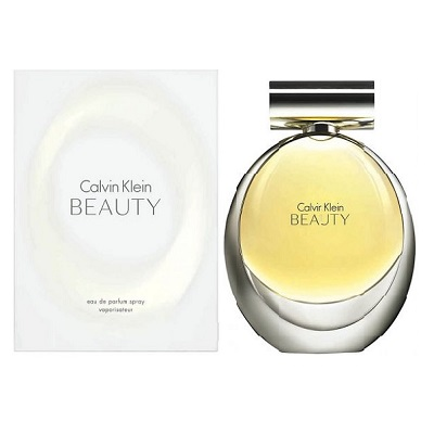 Beauty Perfume by Calvin Klein 1.7oz Eau De Parfum spray for Women