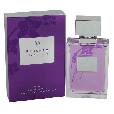 Beckham Signature Perfume by David Beckham 1.7oz Eau De Toilette spray for Women