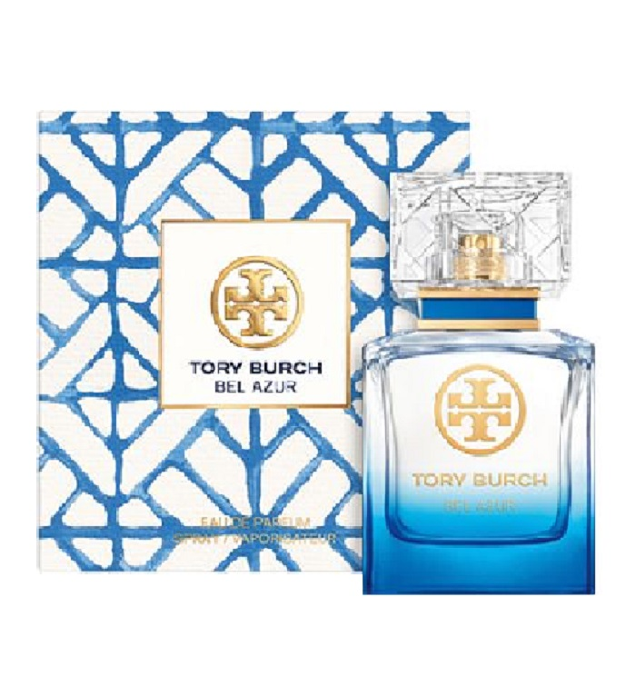 Bel Azur Perfume by Tory Burch 1.6oz Eau De Toilette spray for women