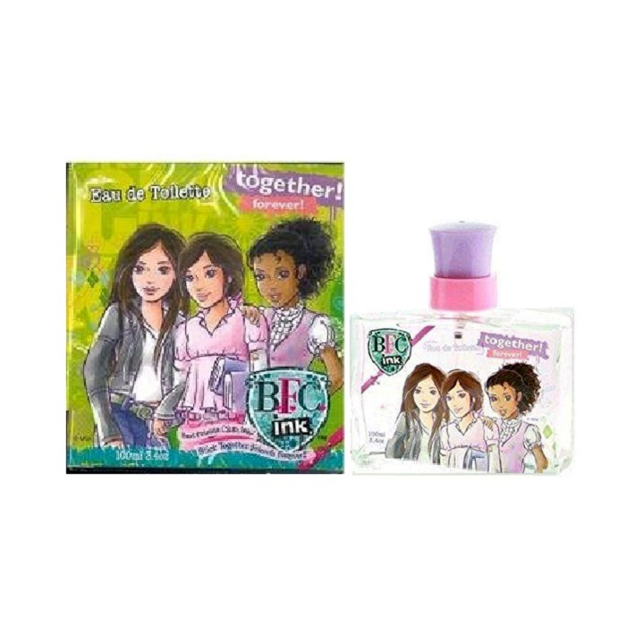 Best Friends Forever Perfume