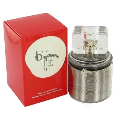 Bijan with a Twist Cologne