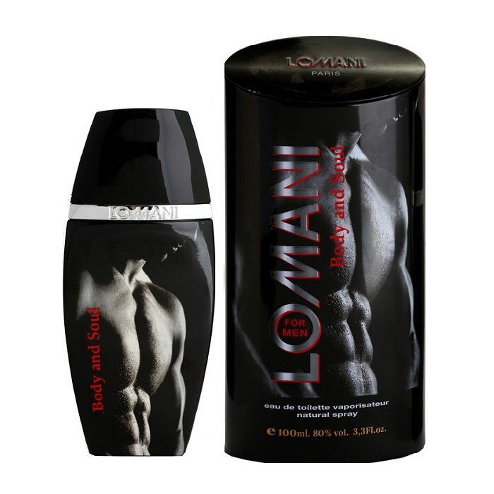 Body and Soul Cologne