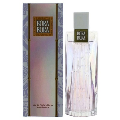 Bora Bora Perfume by Liz Claiborne 1.7oz Eau De Parfum spray for Women