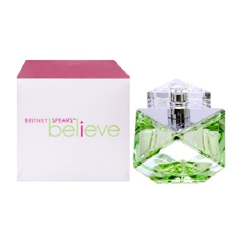 Britney Spears Believe Perfume 1.0oz Eau De Parfum spray for Women
