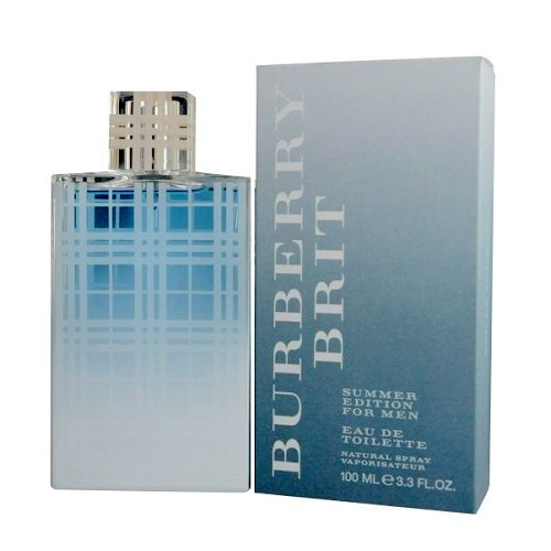 Burberry Brit Summer Cologne