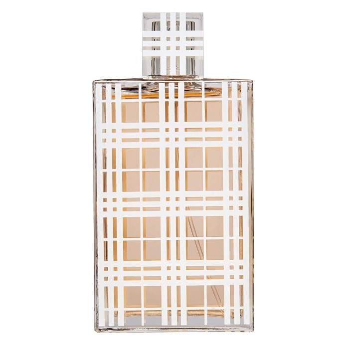 Burberry Brit Unbox Perfume by Burberry 3.4oz Eau De Toilette spray for women
