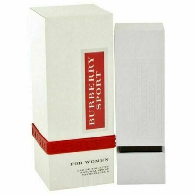 Burberry Sport Perfume by Burberry 1.0oz Eau De Toilette spray for Women