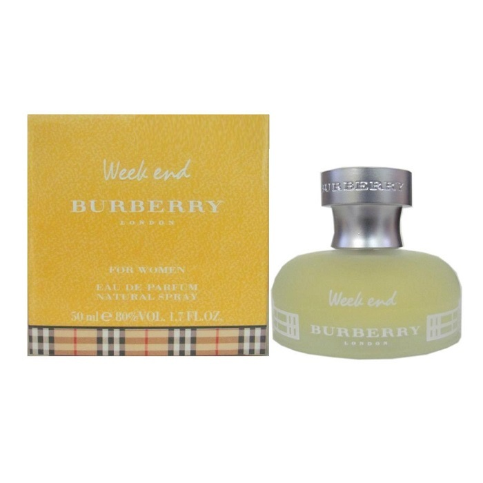 Burberry Weekend Perfume by Burberry 1.7oz Eau De Parfum spray for Women
