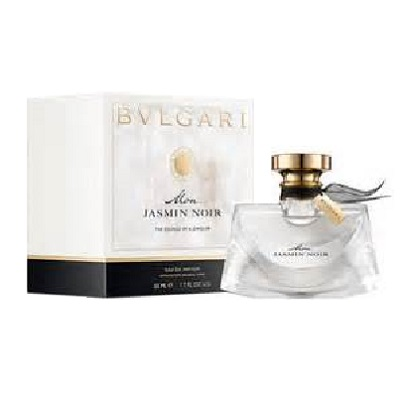 Bvlgari Mon Jasmin Noir Perfume by Bvlgari 1.7oz Eau De Parfum spray for Women