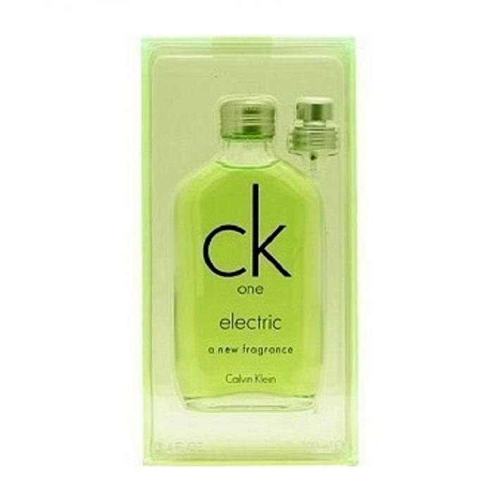 CK One Electric Perfume